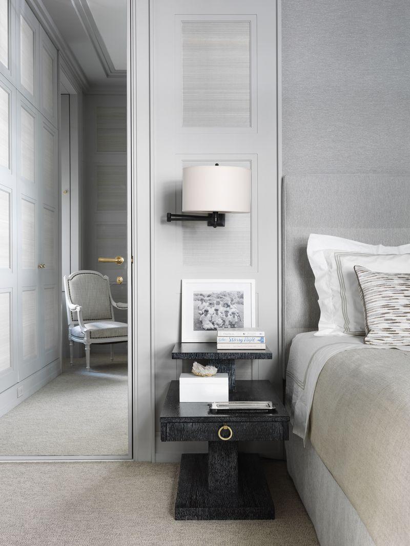Feature Project Jean Louis Deniot Cosy BedroomBedroom IdeasDesign