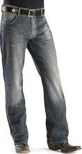 Wrangler limited Men's jeans....they are super comfy..if you try them, you WILL love them! $58.00