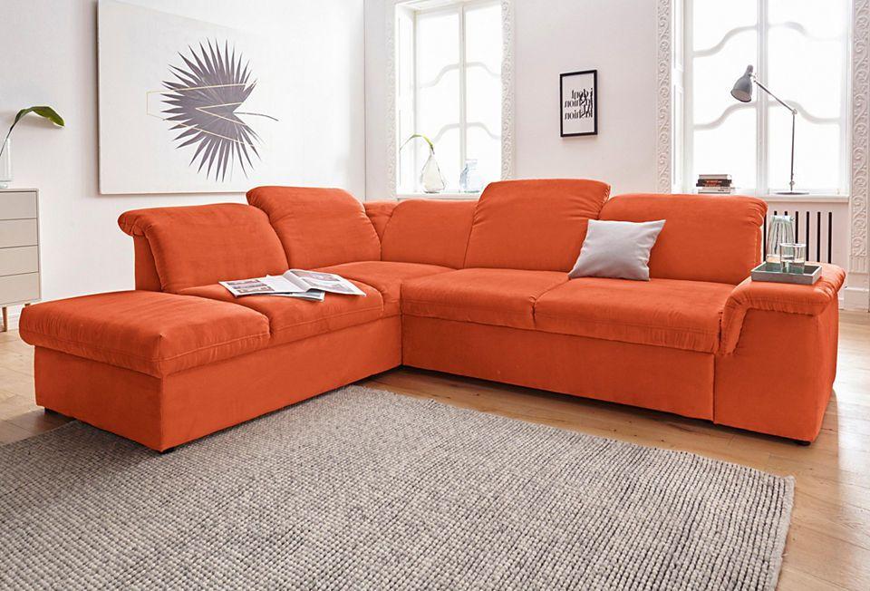 Die besten 25+ Orange wohnzimmer sofas Ideen auf Pinterest - wohnzimmer orange weis