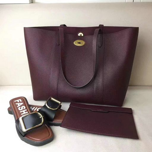 ... new zealand 2017 new mulberry bayswater tote bag in oxblood small  classic grain leather 0f52c d2bba cdff4ae65d06e