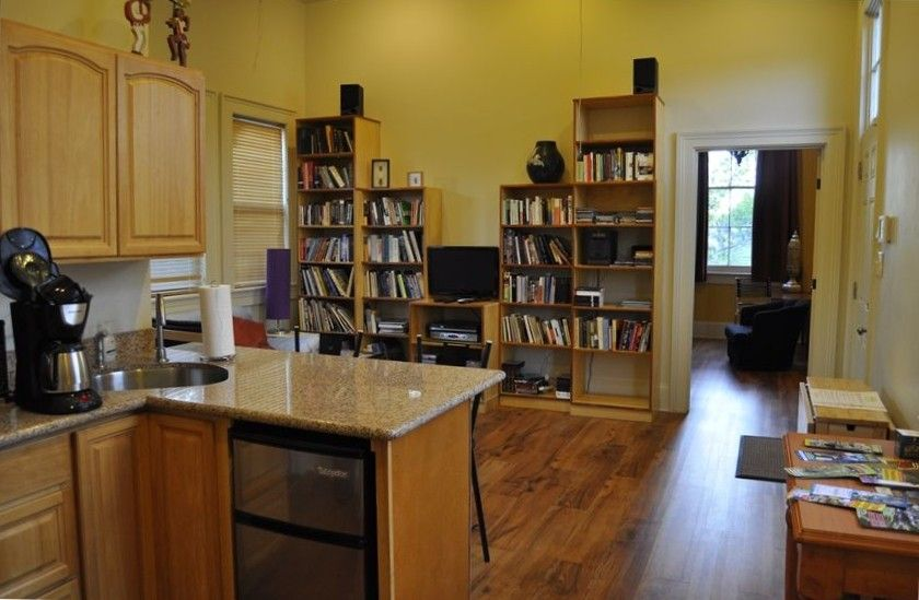 Great Place To Rent In New Orleans Apartment Vacation Rental In