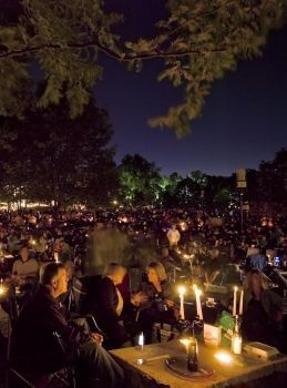 Ravinia Schedule Of Concerts For June 2011 Chicago Attractions Chicago Tours Favorite Places