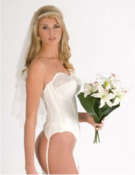 Stay Kups The Perfect Strapless And Backless Bra Solution High Wedding