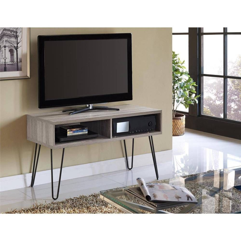 Entertainment Tv Stand Center Home Dorm Room Furniture Small Es Apartment Nonbranded