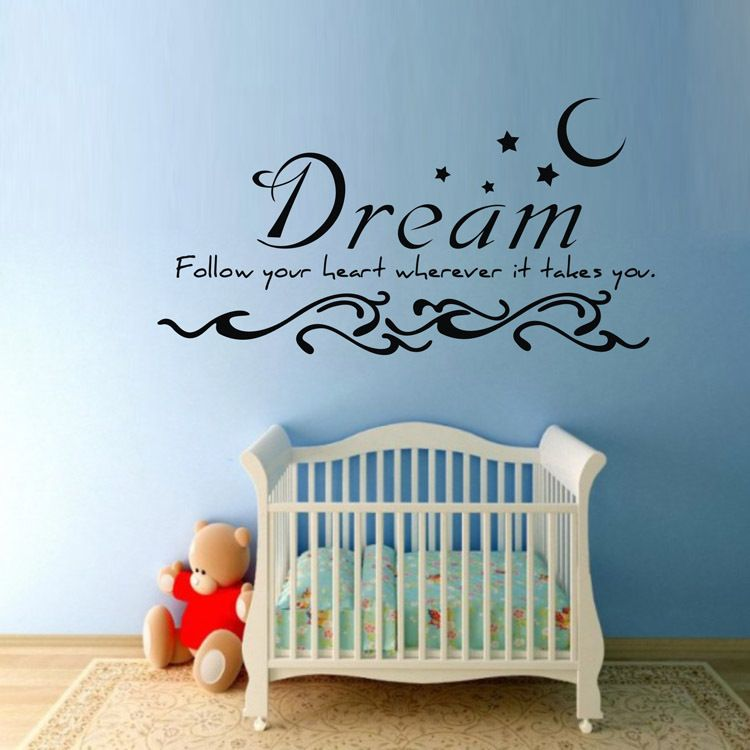 Wholesale dream wall quotes from Cheap dream