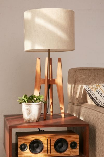 Henri Table Lamp