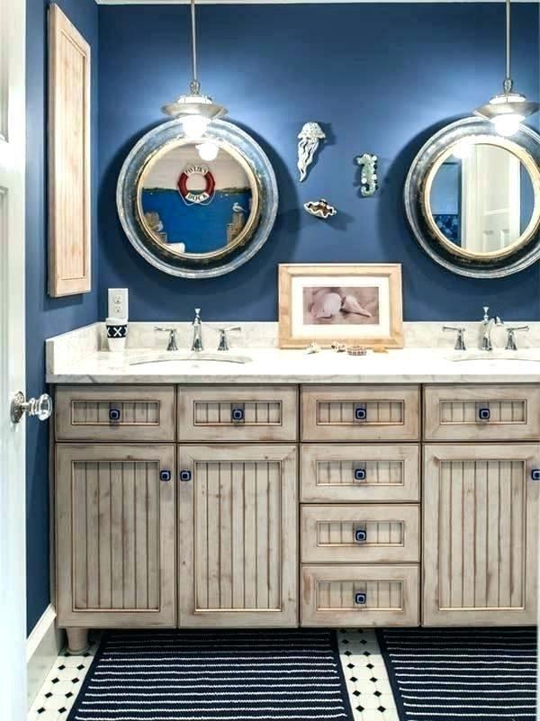 Nautical Themed Bathroom Ideas Nautical Bathroom Decor Lovely Nautical Themed Bathroom I Nautical Bathroom Decor Nautical Bathroom Furniture Nautical Bathrooms