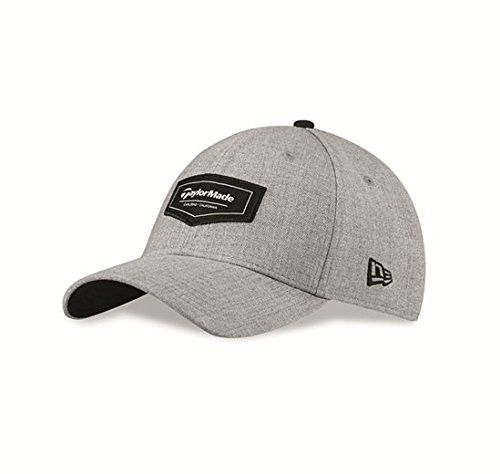 a4b52f28f14 TaylorMade Men s Pipeline 39Thirty Golf Hat