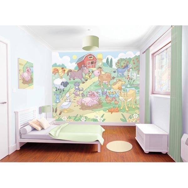 Papel pintado para casa de mu/ñecas dise/ño vintage 1:12 para suelo papel de pared color beige casa de mu/ñecas