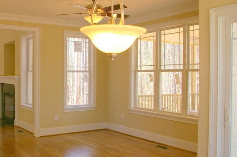 Awesome Interior Trim Molding #5 Interior Window Trim Ideas .
