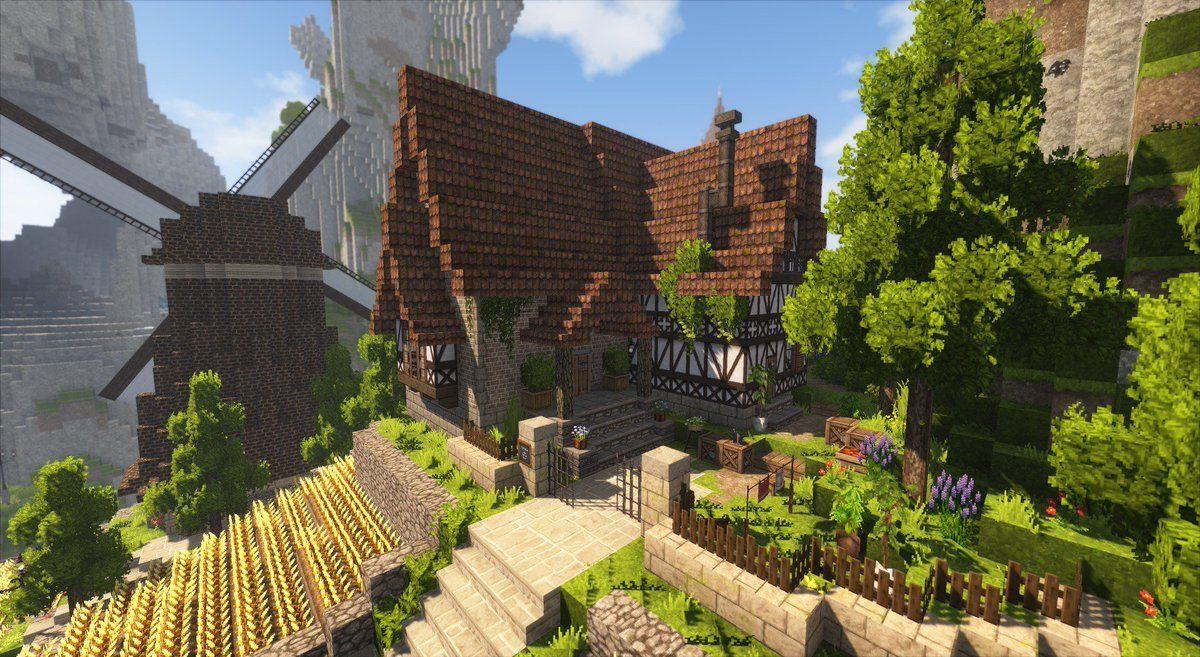 Minecraft おしゃれまとめの人気アイデア Pinterest Mbh マイン