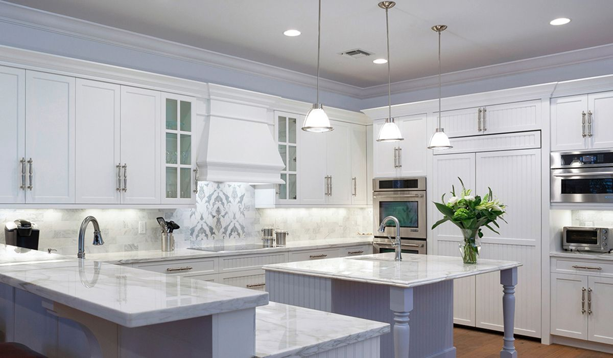 How to Design the Best Kitchen Lighting