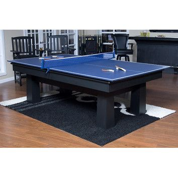 shop wayfair for table tennis tables to match every style and budget rh pinterest com