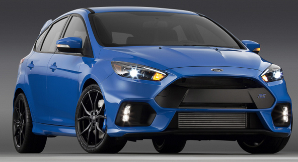 2016 ford focus rs 6 speed awd 345 horsepower 347 lb ft torque rh pinterest com