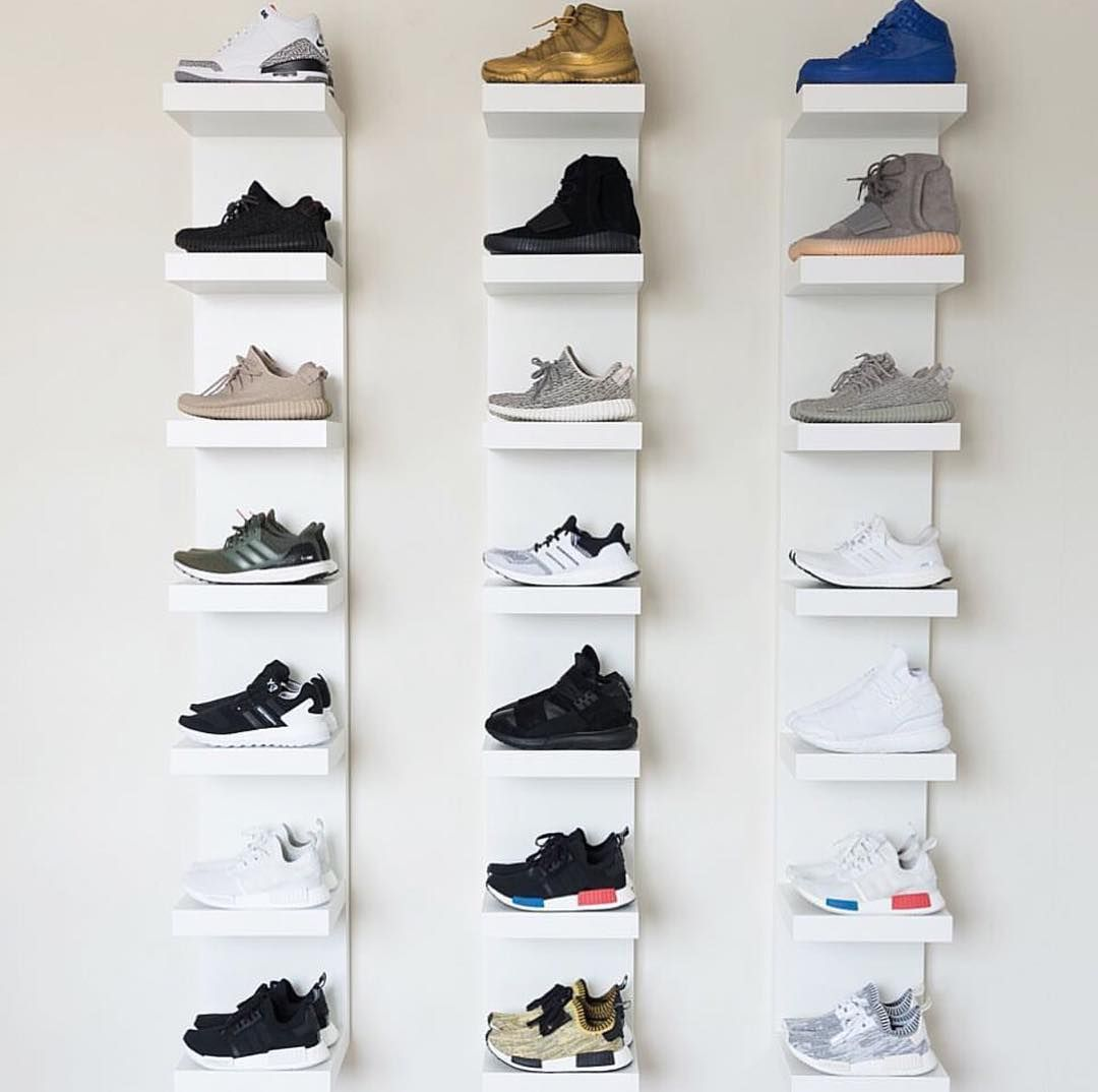 Shoe Shelf Ikea