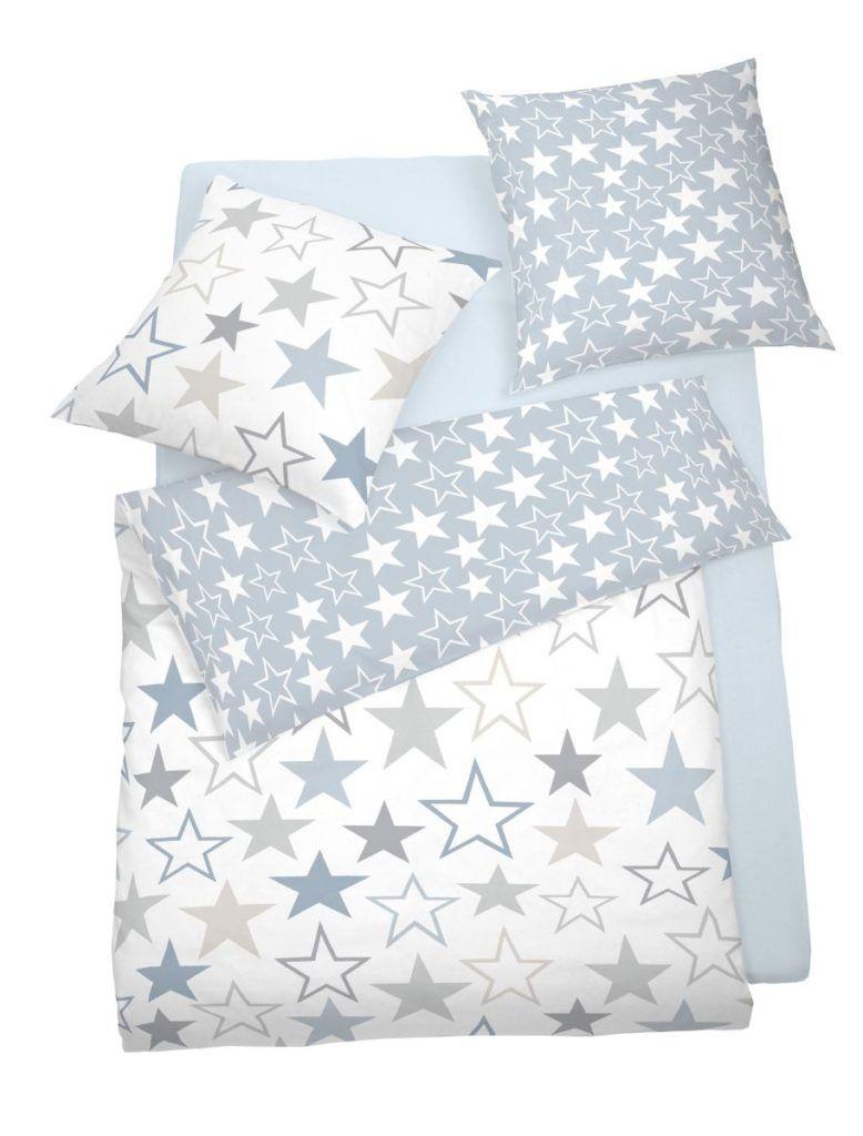 Warme Bettwäsche Mit Sternen Etérea Design Sterne Bettwäsche
