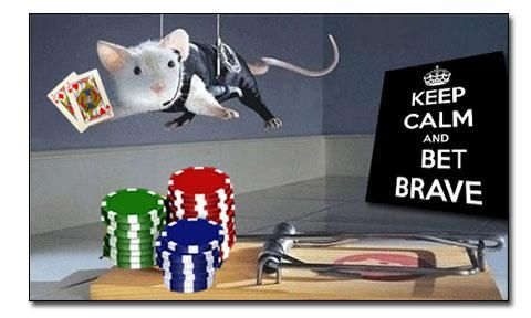 BET BRAVE: Big difference between timidity & caution for live poker tourney players http://www.betvictor.com/poker-club/en/forum-posts?topic=5334 … …