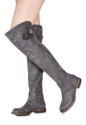b41473e92fe Extra Wide Calf Boots For Women