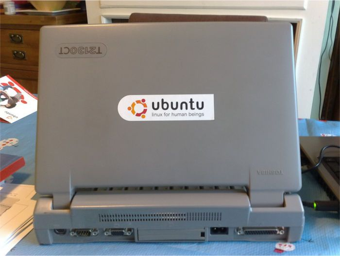8 Ways to Make Use of Your Old PC with Linux | -=Linux