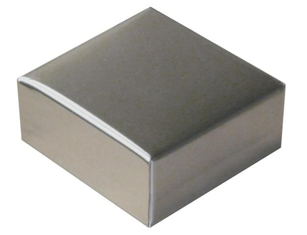 Square Stainless Post Caps Post Cap Steel Post Caps Deck Post Caps
