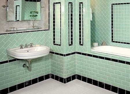 image result for art deco bathroom tiles art decor bathroom tile rh pinterest com