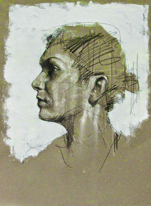 Guy Denning, 1965 ~ Figurative/Abstract painter | Tutt'Art@ | Pittura * Scultura * Poesia * Musica |