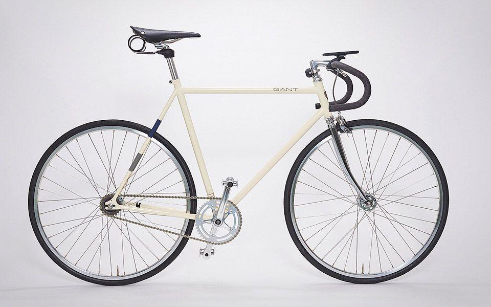Svenske BikeID og Gant har lavet en cykel, der får dig liret gennem byen