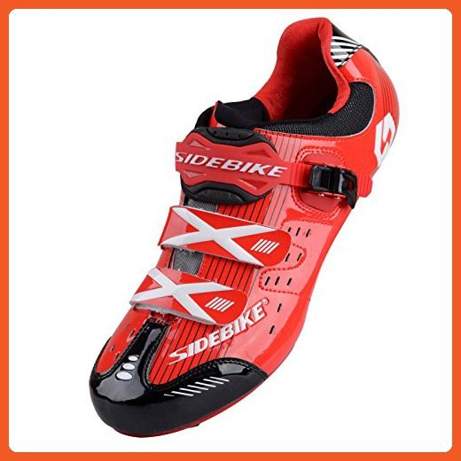 43bcebd2e2943 Men and Women Breathable Casual Cycling Shoes Racing Cycling shoes ...