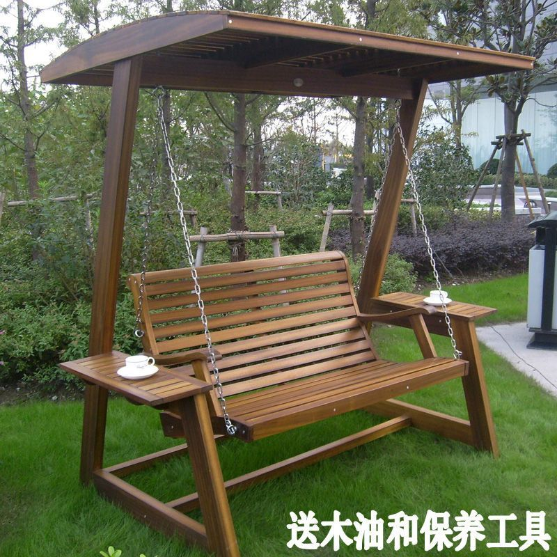 Makeup And Age In 2020 Swing Chair Outdoor Wooden Swing Chair