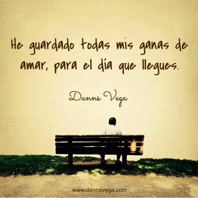 Te Estoy Esperando Frases Frases Bonitas Y Frases De Amor