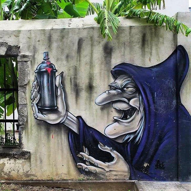 by Jace from Reunion Island, France (LP)