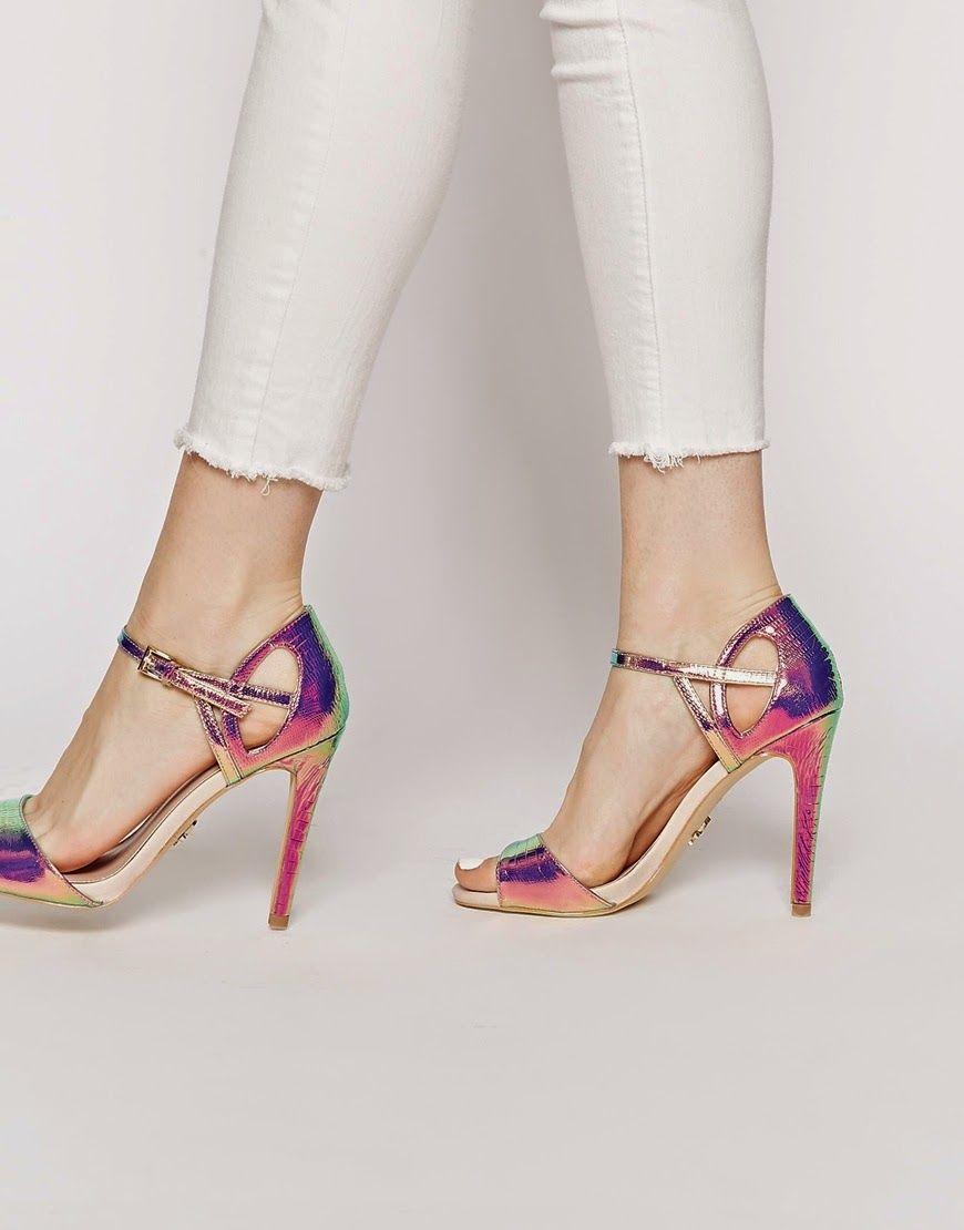 Donde Comprar zapatos de fiesta Online   Descuentos y Ofertas en Zapatos 15ef6605421a