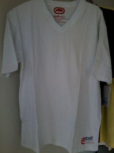 Camisetas Ecko verão