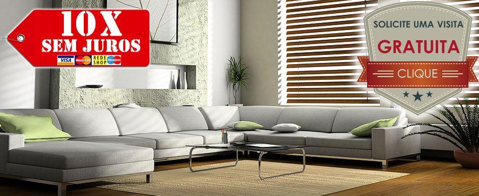 pisos laminados em 10x sem juros
