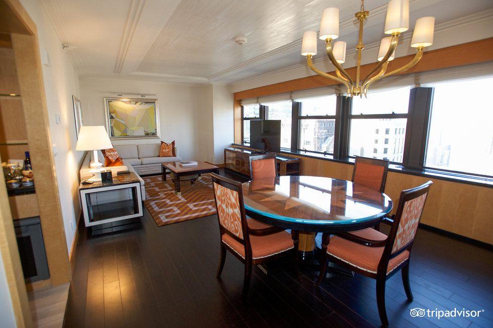 The New York Palace Hotel City Reviews Tripadvisor
