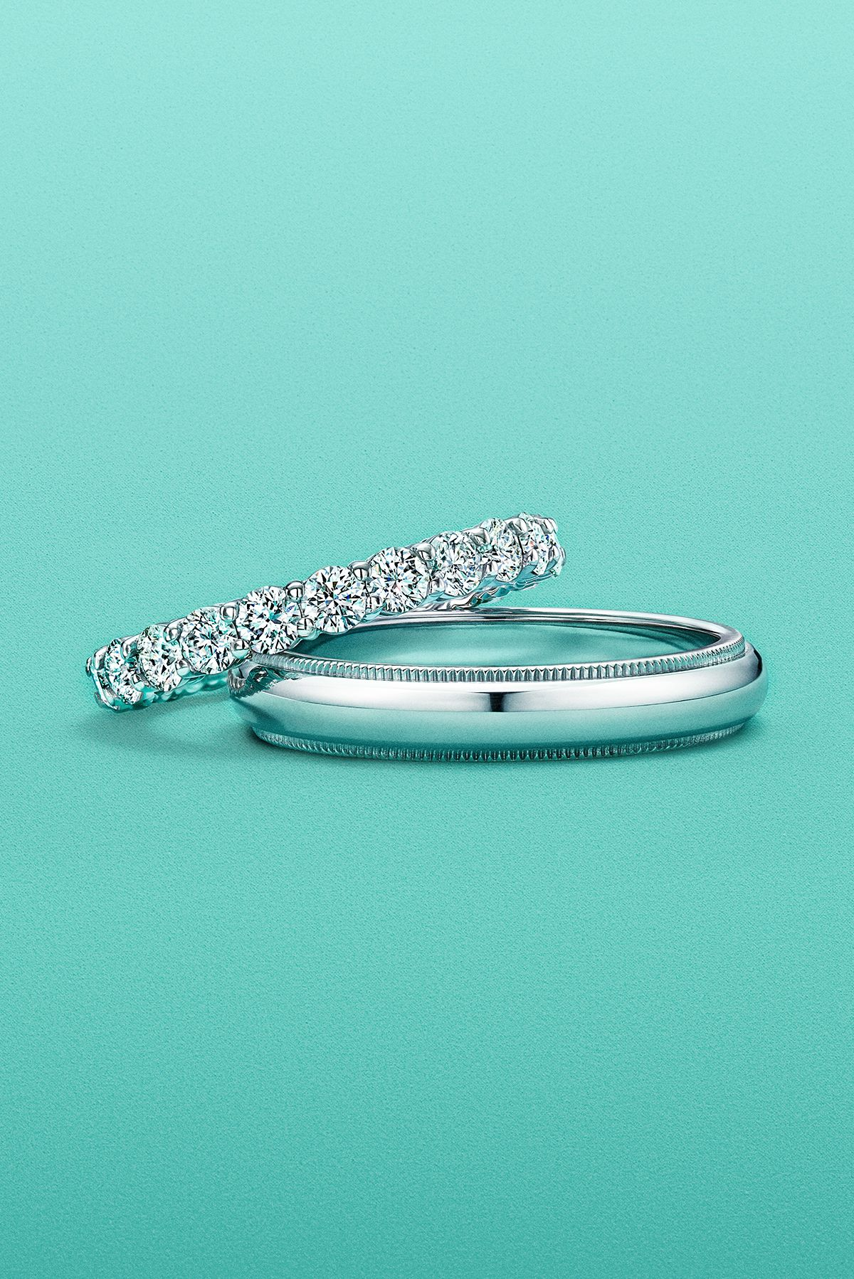 Tiffany Wedding Bands Tiffany Wedding Band Tiffany Wedding Rings Tiffany And Co Necklace