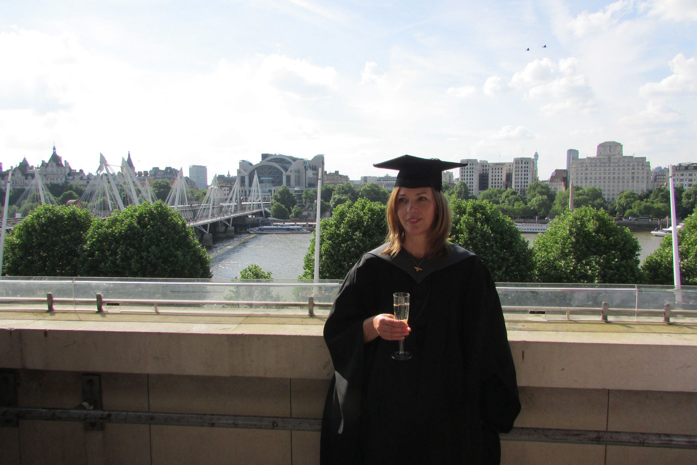 First Class Honours Best Graduated With A First Class Honours Degree In Textile Design For .
