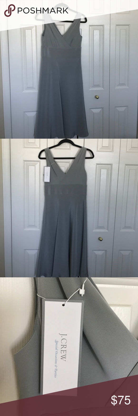 Cocktail Dress Cute special occasion dress. Make me an offer. J. Crew Dresses Midi