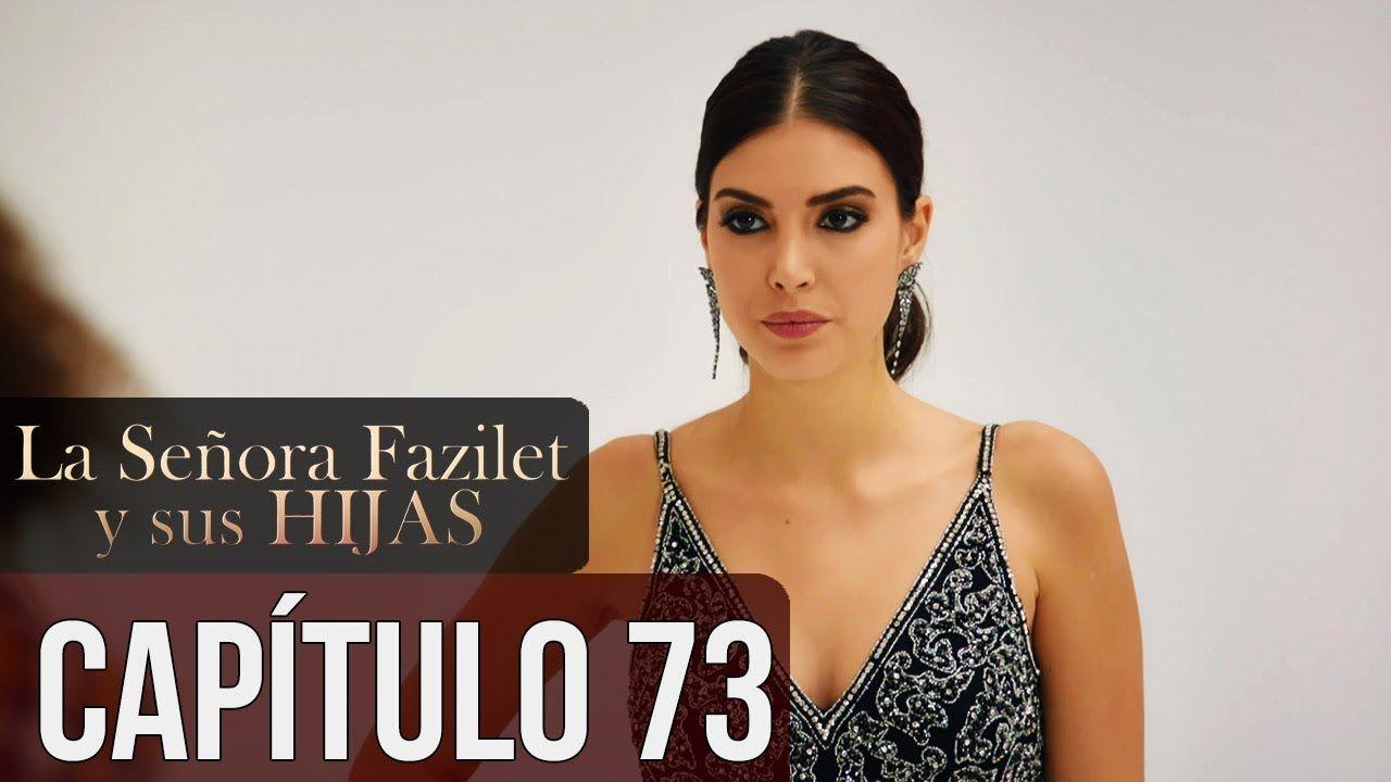 La Señora Fazilet Y Sus Hijas Capítulo 73 Audio Español Youtube Women Camisole Top