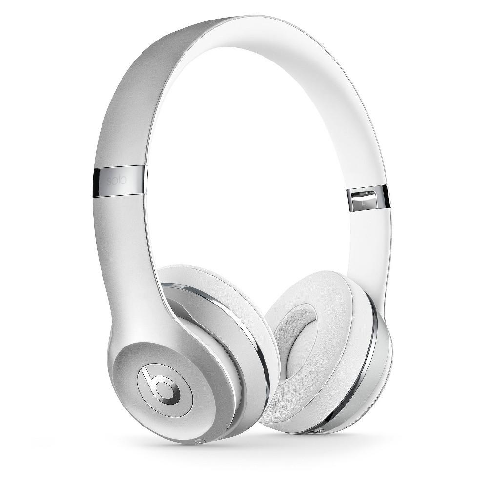 Beats Solo3 Wireless Headphone White Wireless Headphones Beats Headphones In Ear Headphones