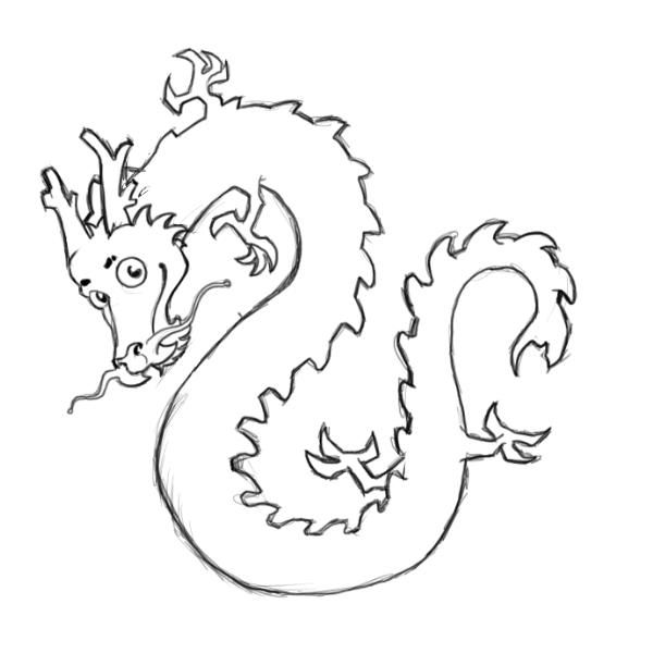 dragon - Google-haku | taruolennot | Pinterest | Chinese ...