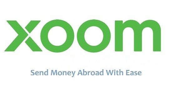XOOM Receive Money from Relatives Abroad Money, Local