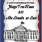 This is a 93 page unit to accompany Magic Tree House - on sale today! 28% off - enter code SUPER at checkout!