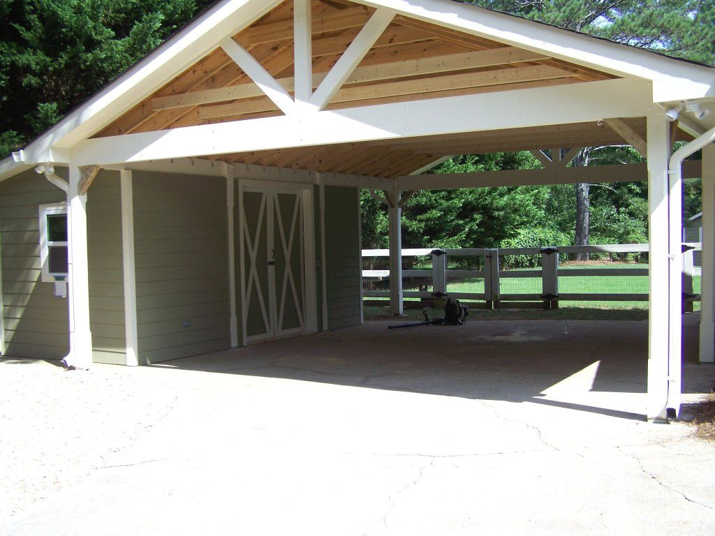 Carport Leroy Merlin Avec Wooden Carports Plans Ides Idees Et Wooden