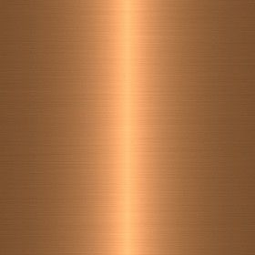 Metallic Rose Gold Stainless Steel Sheet Stainless Steel