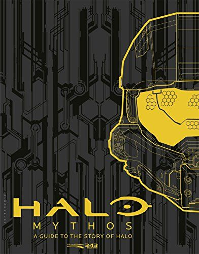 Download Book Halo Mythos A Guide To The Story Of Halo Pdf Mobi