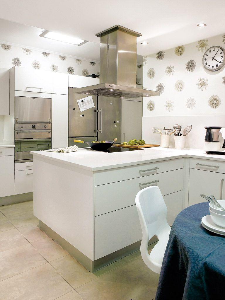 Cocinas reformadas con acierto | Pinterest | Decoracion interior ...