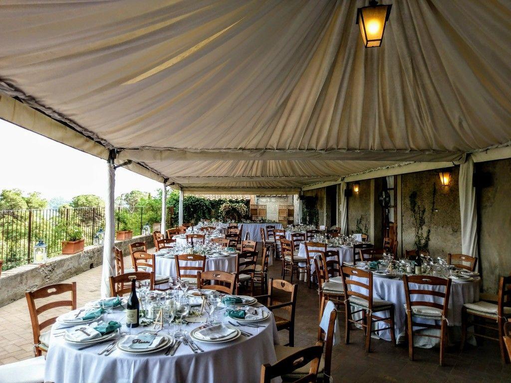 Terrazza Borgo Di Tragliata Wedding Venues Italy Decor
