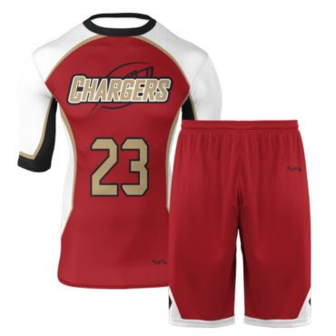 87182adac 7 on 7 Football Full Compression Uniforms - Boombah Men s Youth Custom  Athletic Apparel