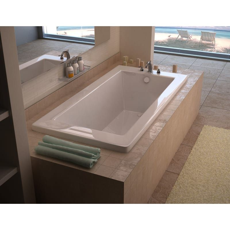 Avano Av3672vnal Whirlpool Bathtub Soaking Bathtubs Whirlpool Tub